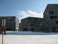 Appartementen Rocks Resort